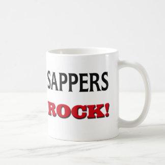 Sappers Rock Coffee Mug