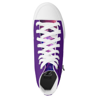 Sapphic Hightops High-Top Sneakers