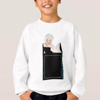 Sapphic Punk Sweatshirt