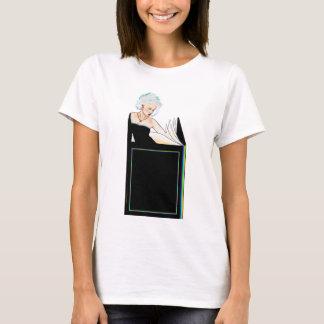 Sapphic Punk T-Shirt