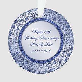 45 Wedding Anniversary Gift