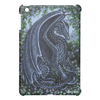 Sapphire Dragon iPad Case