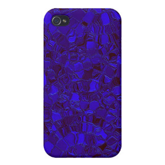 Sapphire iPhone 4/4S Case