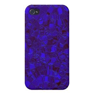 Sapphire iPhone 4 Case