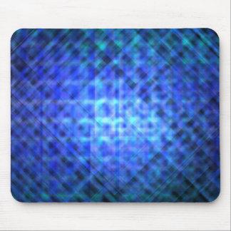 Sapphire Prism Mousepad