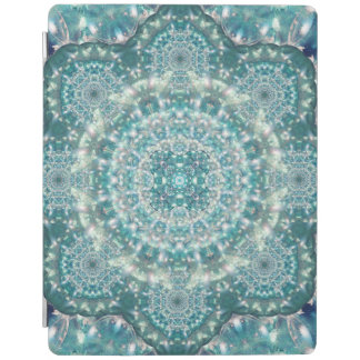Sapphire Star Mandala iPad Smart Cover