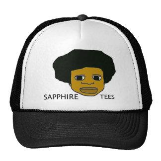 Sapphire Tees.tif Trucker Hat