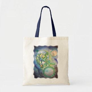 Sapphire Terra Bag