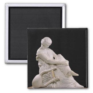 Sappho, 1852 magnet