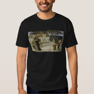 Sappho and Alcaeus Shirt