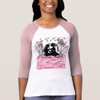 Sappho and Her Lover Tee
