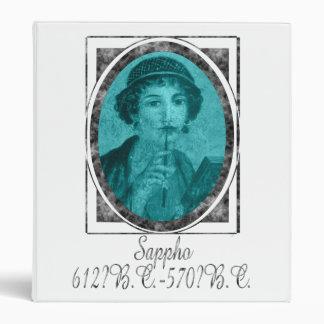 """Sappho Carpeta 1"""""""