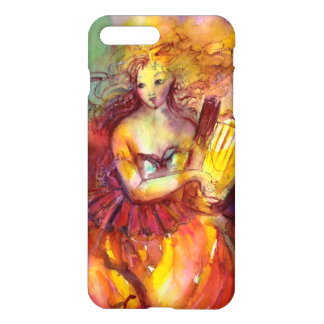 SAPPHO ,DANCE, MUSIC AND POETRY iPhone 8 PLUS/7 PLUS CASE