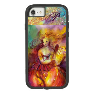 SAPPHO ,DANCE, MUSIC AND POETRY MONOGRAM Case-Mate TOUGH EXTREME iPhone 8/7 CASE