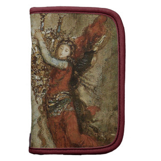 Sappho in Lefkada by Gustave Moreau Folio Planners