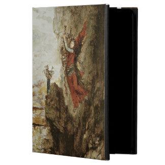 Sappho in Lefkada by Gustave Moreau iPad Air Case