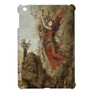 Sappho in Lefkada by Gustave Moreau iPad Mini Cases
