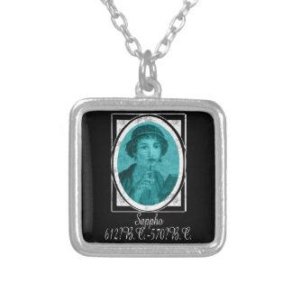 Sappho Custom Necklace