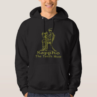 Sappho: The Tenth Muse Hoodie