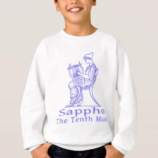 Sappho: The Tenth Muse Sweatshirt