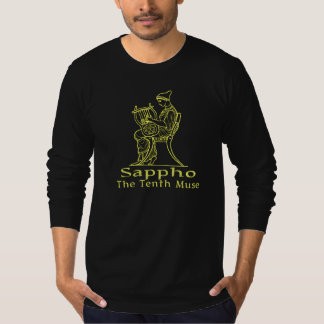 Sappho: The Tenth Muse T-Shirt