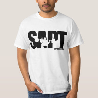 SAPT T clásico Polera