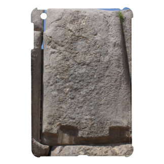Saqsaywaman Lost Alien Technology iPad Mini Case