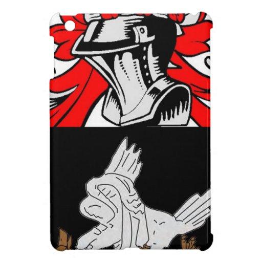 Saque de quicio el escudo de armas