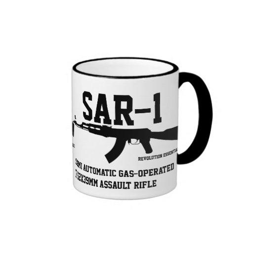 SAR-1 -  Coffee Mug