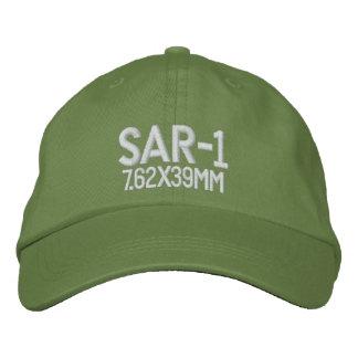 SAR-1 - Gorra bordado Gorras Bordadas