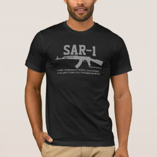 SAR-1 - Spec Shirt