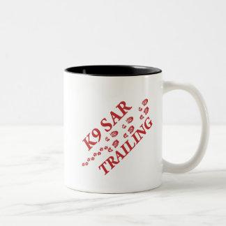 SAR K9 Mug (Trailing)