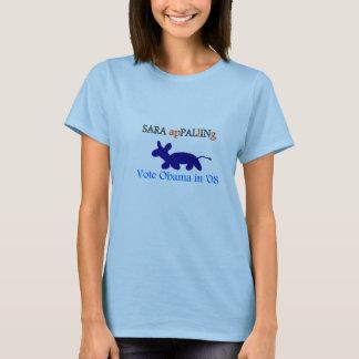 Sara apPALlINg Tshirt