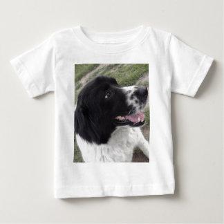 Sara Bulgarian Shepherd Dog Baby T-Shirt