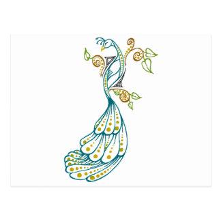 Sara Hughey Designs Postcard