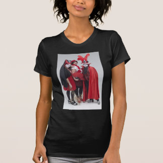 Sara, Lucille, DeManda Tshirts