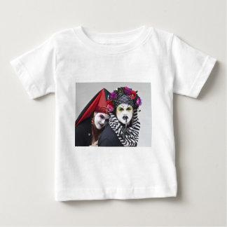 Sara & Saviour Baby T-Shirt