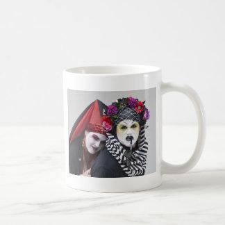 Sara & Saviour Coffee Mug