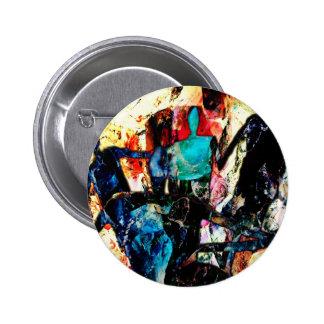 Saraband - pinback button
