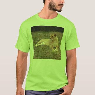 sarabi-nap-019 T-Shirt