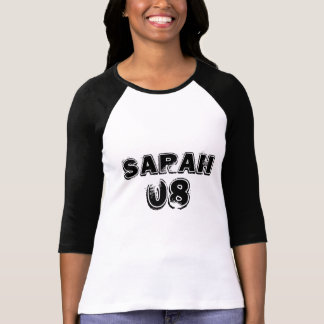 Sarah 08 T-Shirt