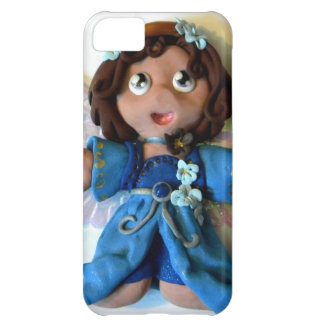 Sarah Angel I Cover For iPhone 5C