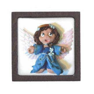 Sarah Angel I Keepsake Box
