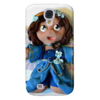 Sarah Angel I Samsung Galaxy S4 Cover