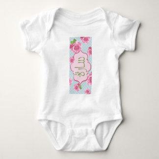 Sarah Baby Bodysuit