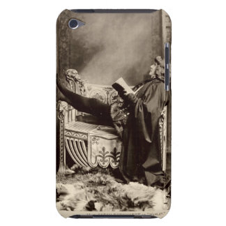 Sarah Bernhardt (1844-1923) as Hamlet in the 1899 Barely There iPod Cover