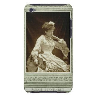 Sarah Bernhardt (1844-1923), from 'Galerie Contemp iPod Touch Case-Mate Case