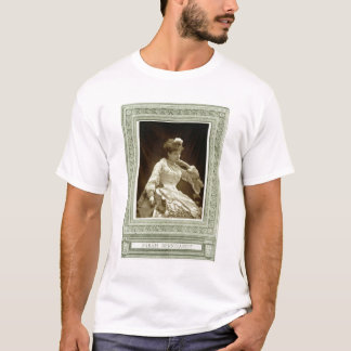 Sarah Bernhardt (1844-1923), from 'Galerie Contemp T-Shirt
