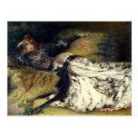 Sarah Bernhardt  1871 Postcards