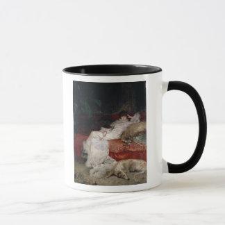 Sarah Bernhardt  1876 Mug